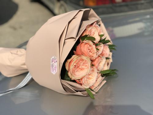 Роза Кахала (Kahala) 15 шт .