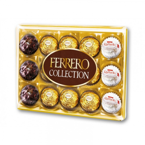 Ferrero Rocher Collection 15 Piece