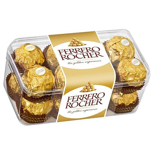 Конфеты Ferrero Rocher маленький праздник