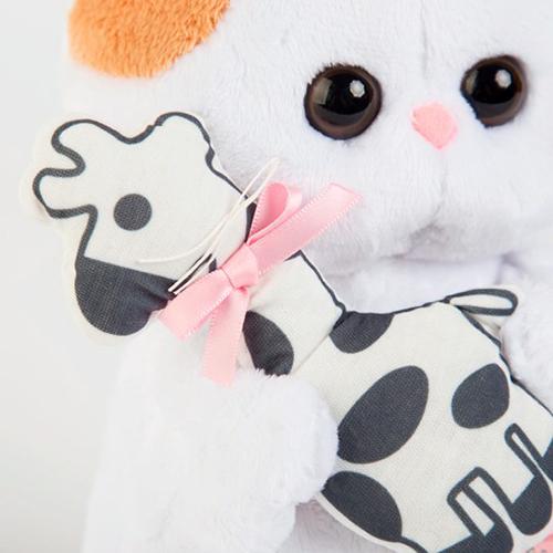 Кошечка Li-Li c жирафиком